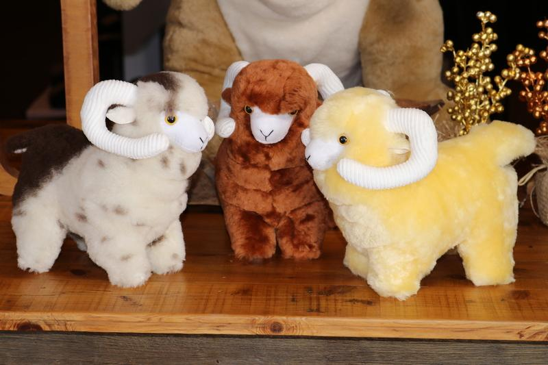 ram teddies for kids
