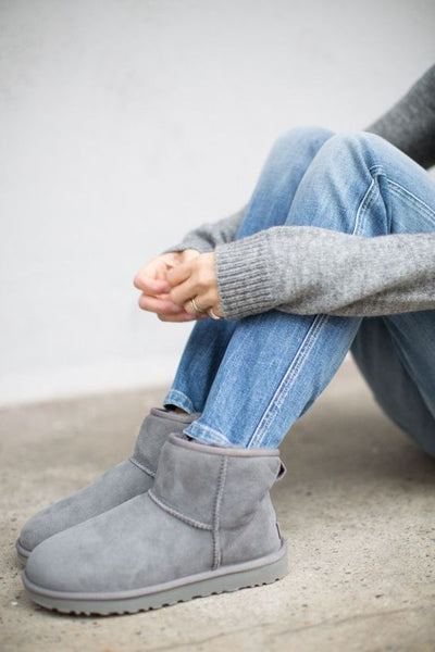 How to clean UGG boots without damaging them | Ugg boots