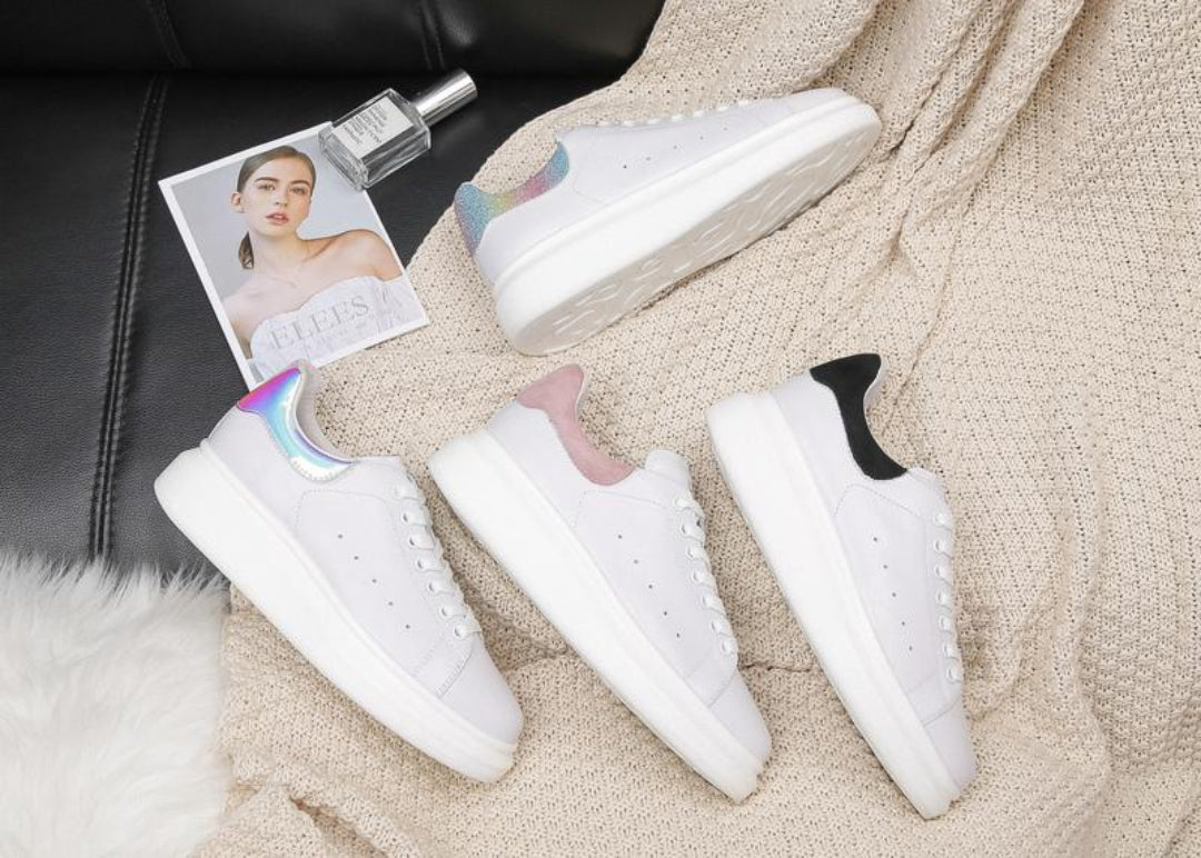 sneakers from ugg express