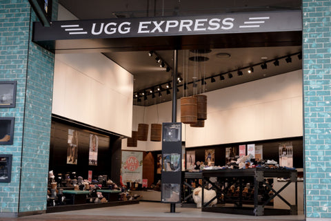 0fe89b9afee Ugg Boots Store Now Open In Manly Warringah | Blog | Ugg Express ...