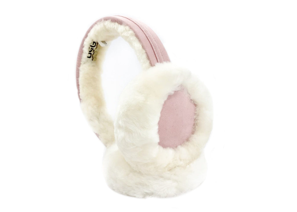 Accessories - AS UGG Carol Earmuff