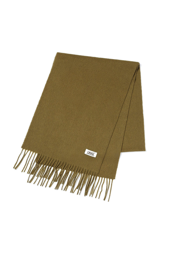 AS UGG Pure Australian Premium Wool Scarf #529002 (2163791626298)