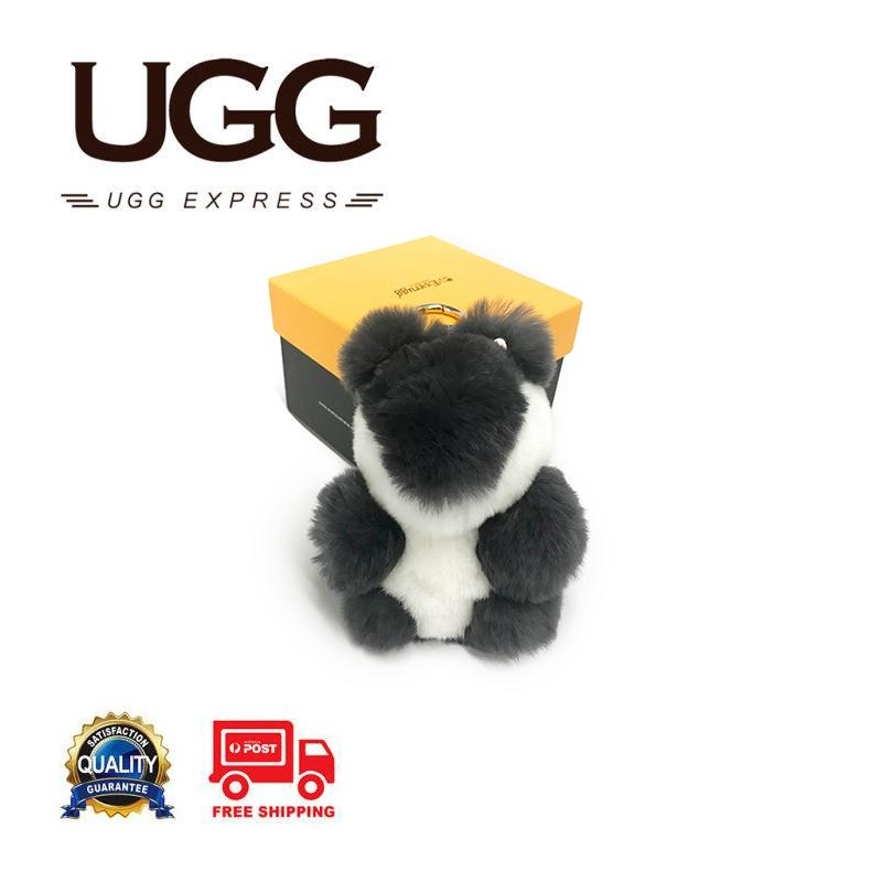 Accessories - Ever UGG Key Chain Squirrel #51016
