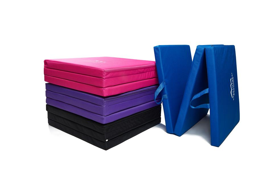 Accessories - Folding Exercise Floor Mat