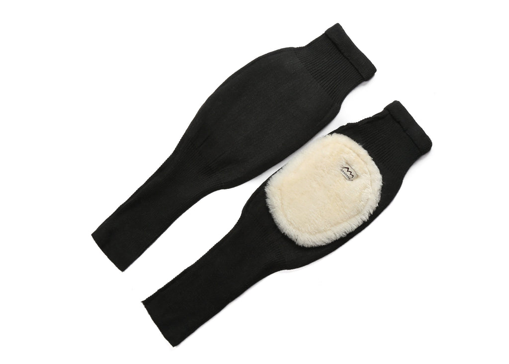 Accessories - Knee Warmer Pad Extra