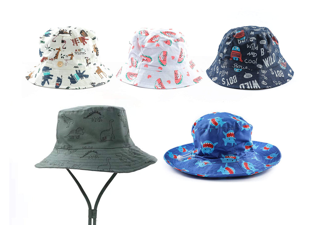 Accessories - TA Kids Sun Protection Cap/Hat