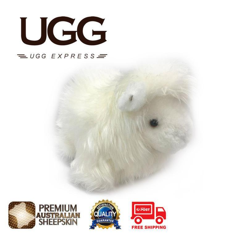Accessories - Tiny Lucky Display/Toy Sheep  #LUCKYSHP
