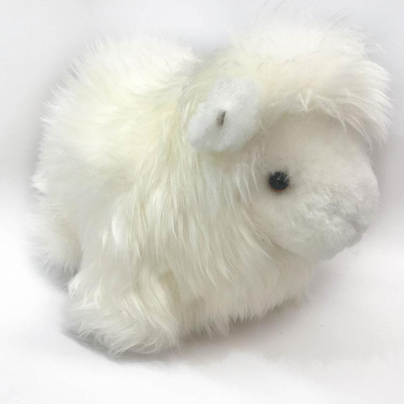 Accessories - Tiny Lucky Display/Toy Sheep  #LUCKYSHP (2185425420346)