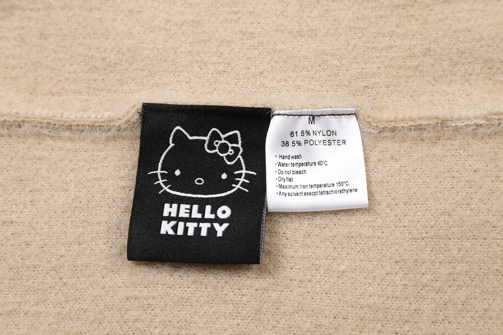 Hello Kitty Long Cardigan & Knitwear #888014
