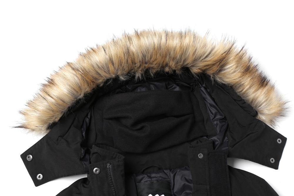 TA All In One Functional Down Jacket