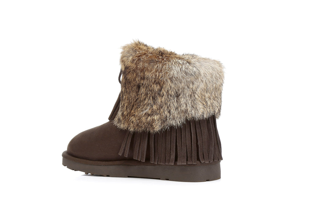 Boots - Ever UGG Boots Foxy With Tassel #11878