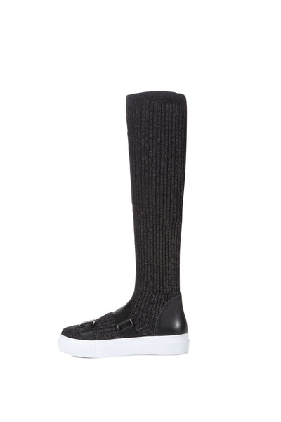 Boots - EVER UGG Knee-High Knit Sock Tall Boots Kiki #21892
