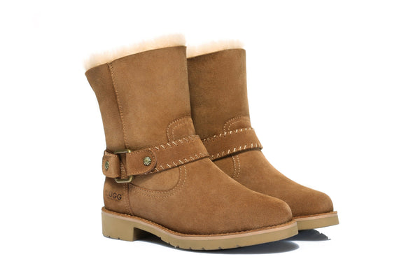 Boots - Ever UGG Ladies Fashion Boots Sarah #11885