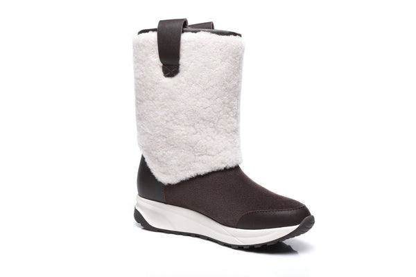 Fashion - AS UGG Platform Boots Echo #521002