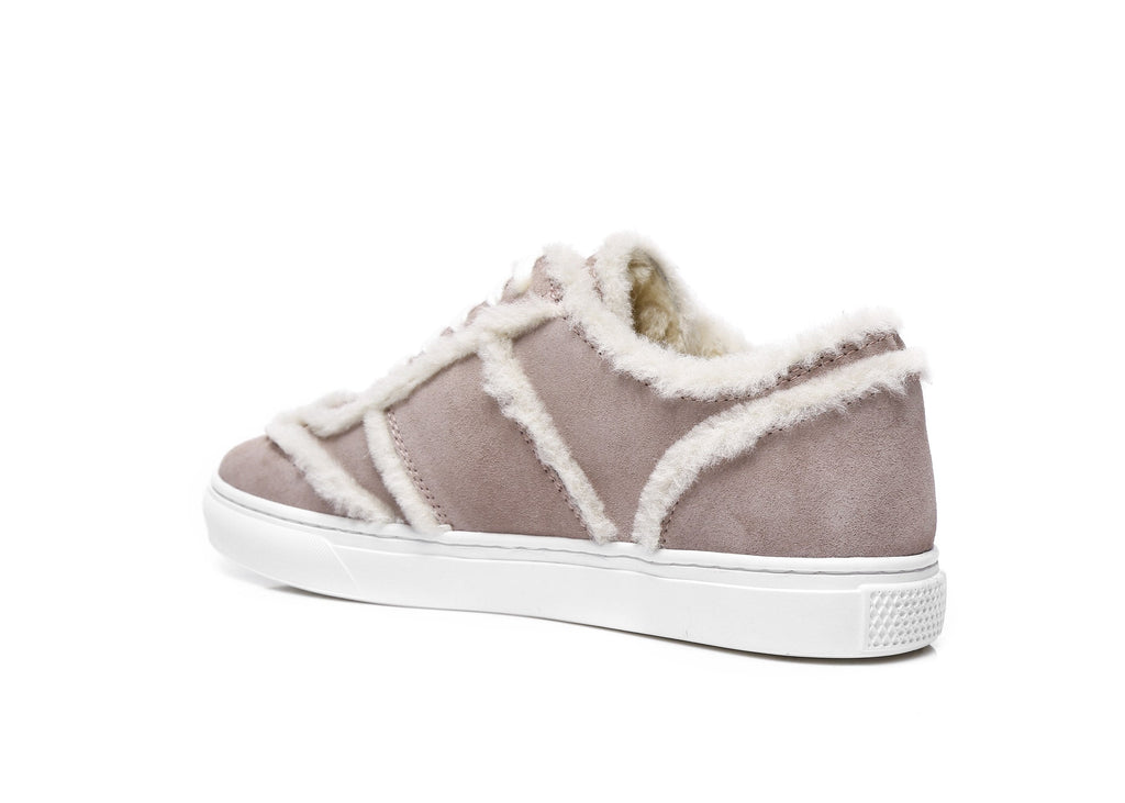 Fashion - AS UGG Rimmy Sneaker #524001 (2207368085562)