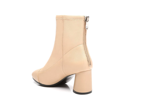 Fashion - Ever UGG Heels Hailey #21665