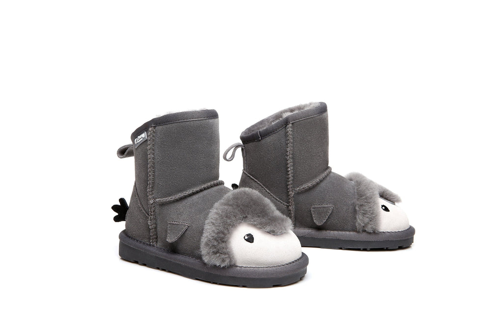 Ever UGG Kids Penguin #21493 (2119290912826)