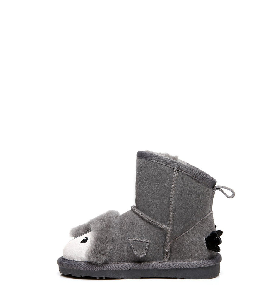 Kids Shoes - Ever UGG Kids Penguin #21493 (2119290912826)