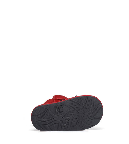 Kids Shoes - Ever UGG Ladybug Toddler #21432