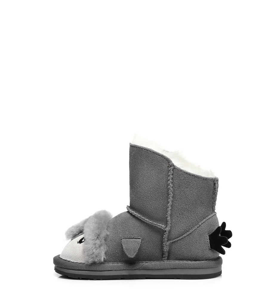 Kids Shoes - Ever UGG Penguin Toddler #21437 (2128262692922)