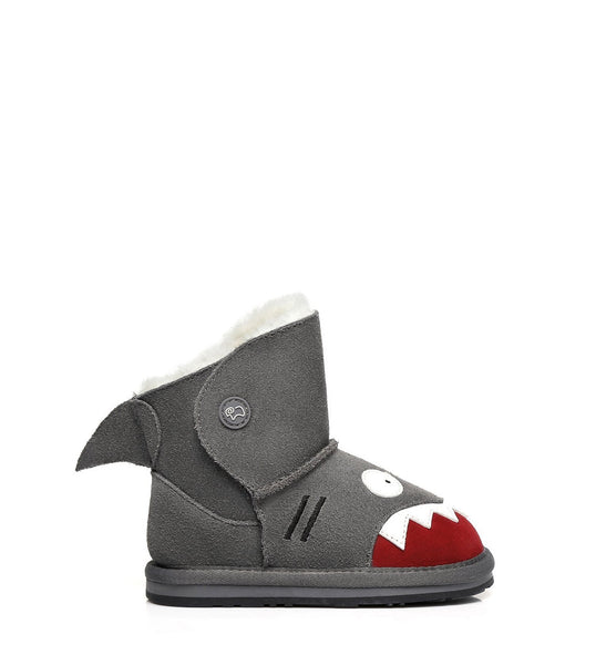Kids Shoes - Ever UGG Shark Toddler #21433