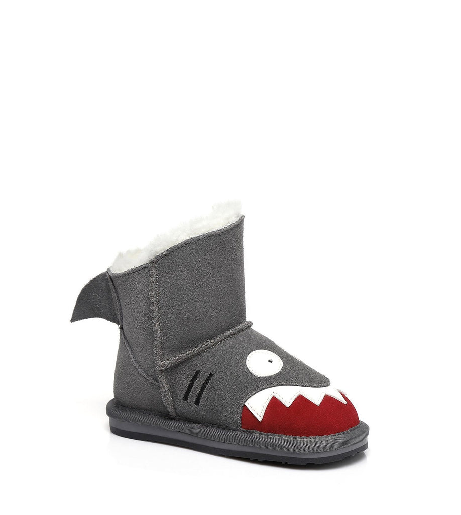 Kids Shoes - Ever UGG Shark Toddler #21433 (2128179068986)