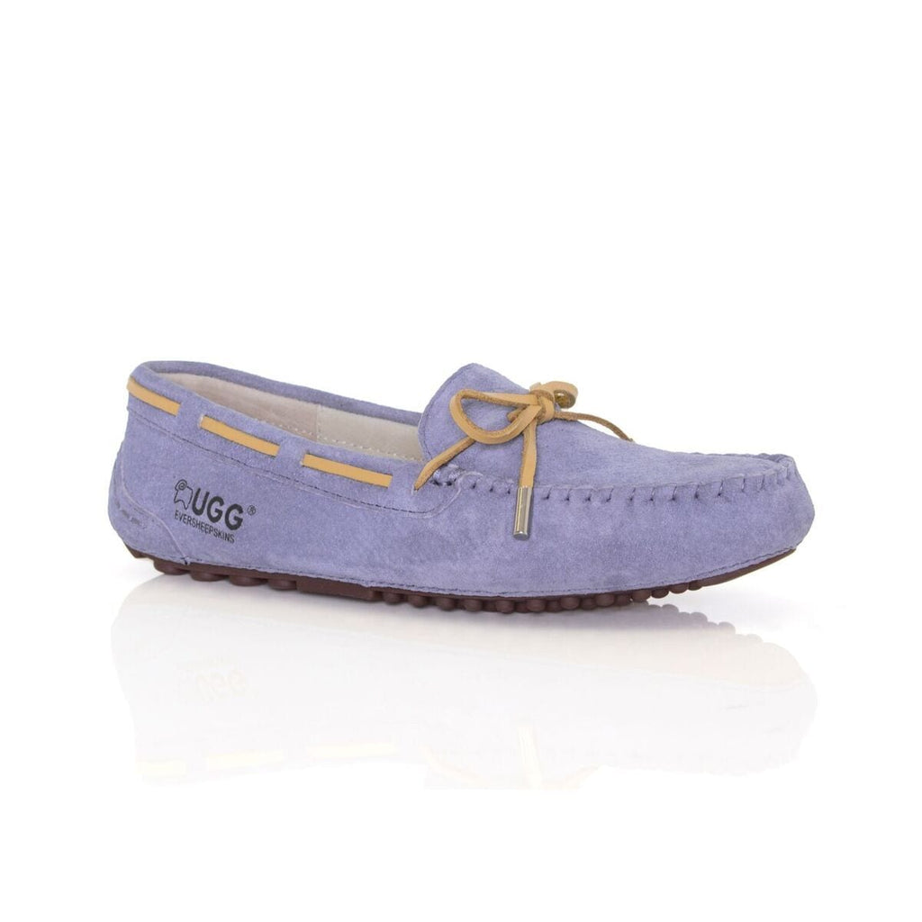 Moccasin - Ever UGG Ladies Summer Moccasins #SP11622 -Clearance