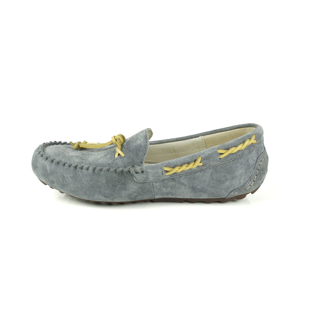 Moccasin - Ever UGG  Twist Lace Summer Moccasins #11625 (39264485395)