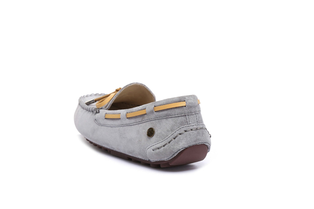 Moccasins - Ever UGG Ladies Summer Lace Moccasins 11622 (12553138579)