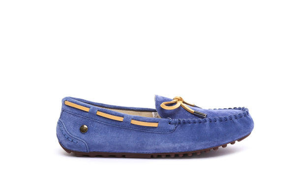 Moccasins - Ever UGG Ladies Summer Lace Moccasins 11622