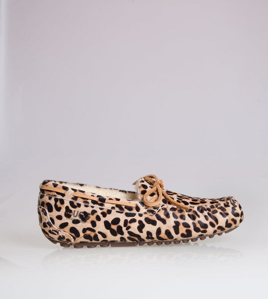 Moccasins - Ever Ugg Safari Moccasin #11653