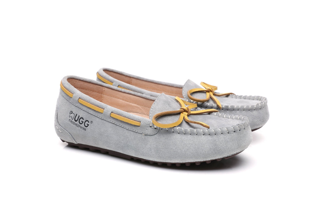 Ever UGG Sky Moccasin #11644WR
