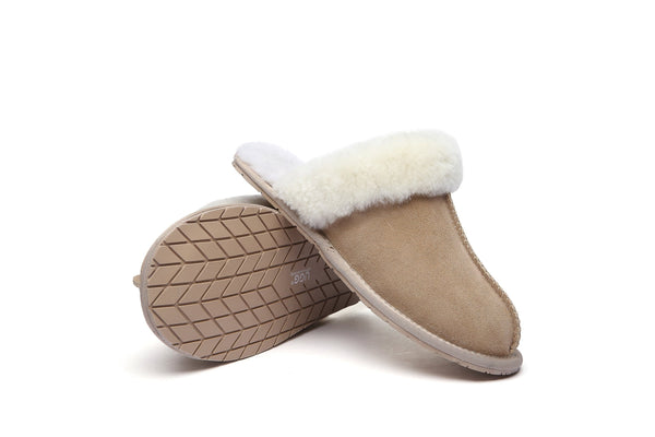 Scuff - AS UGG Rosa Unisex Scuff/Slippers #15636