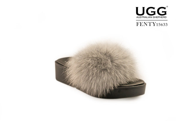 Scuff - AS UGG Slippers Fenty #15633