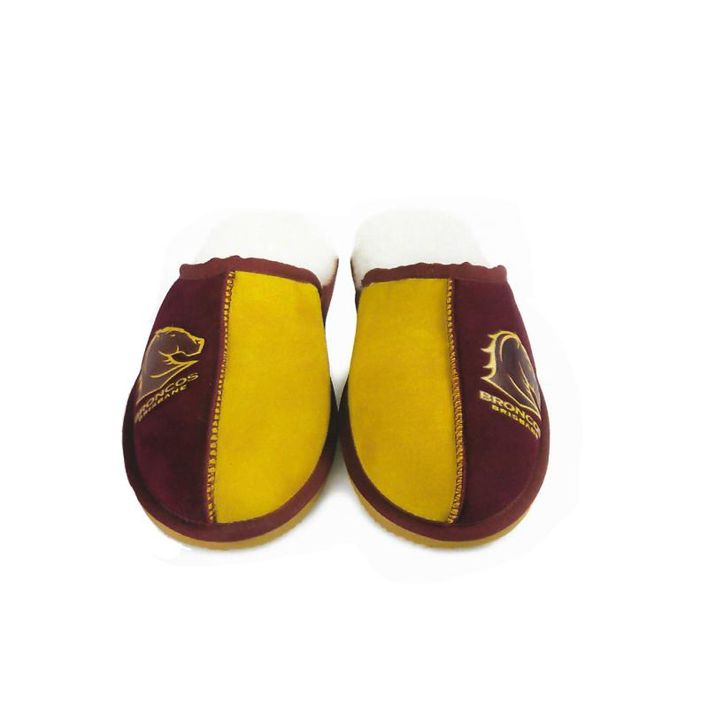NRL Official Licensed UGG Adult Unisex Slippers 8 Teams Group A (2527683739706)