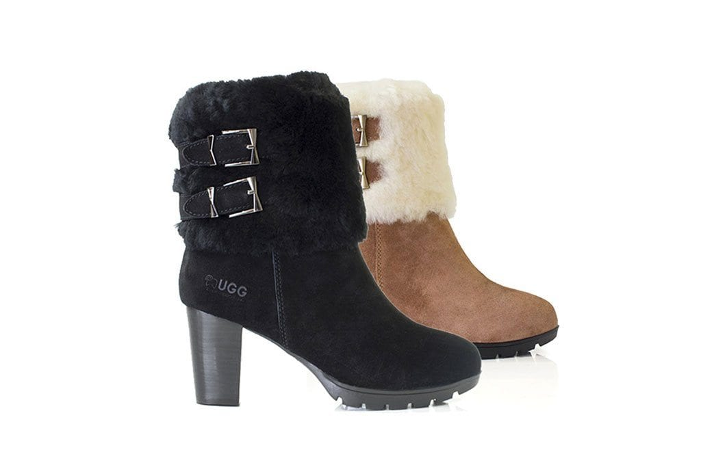Ever UGG Boots Candice #11715