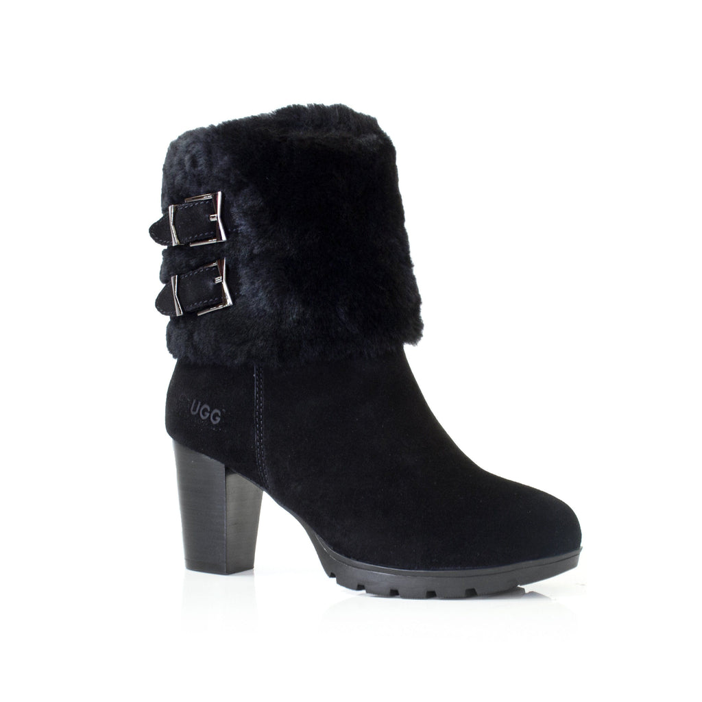 Shoes - Ever UGG Boots Candice #11715 (11023083923)