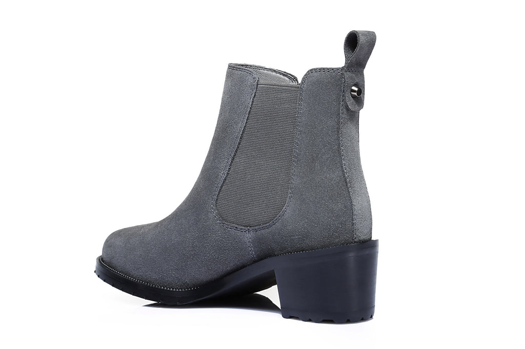 Shoes - Ever UGG Boots Sylvia #11765 (11023084499)
