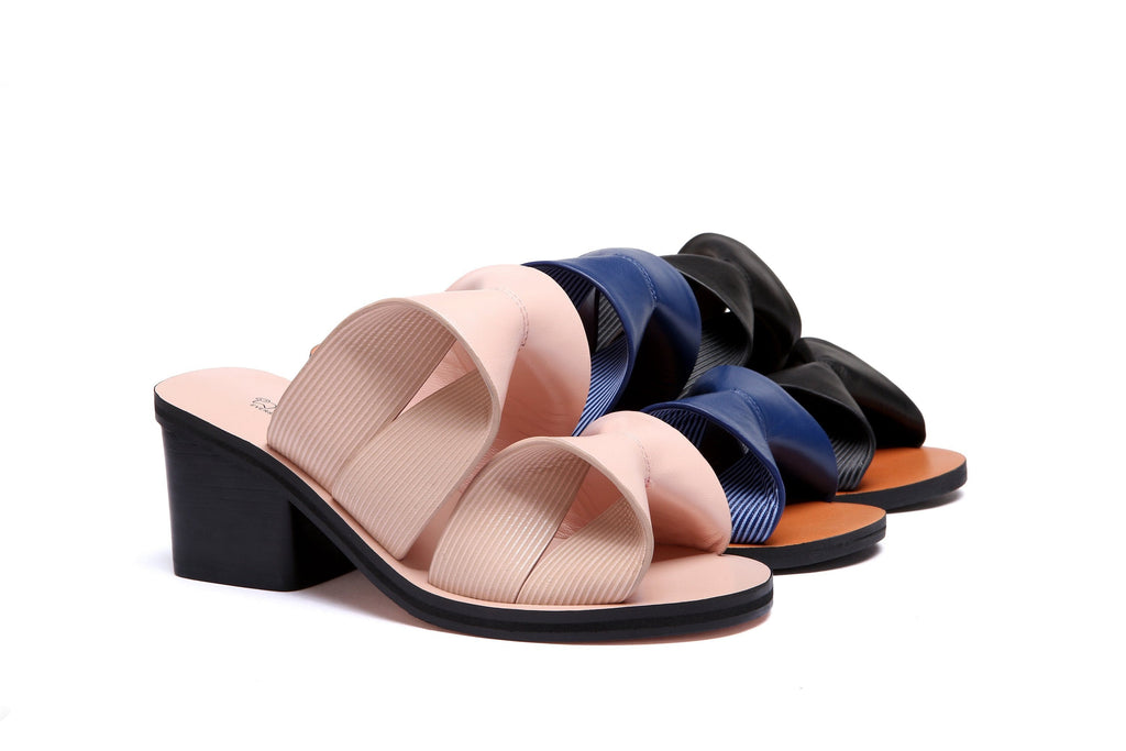 Shoes - Ever UGG Iris Heeled Sandals #11670