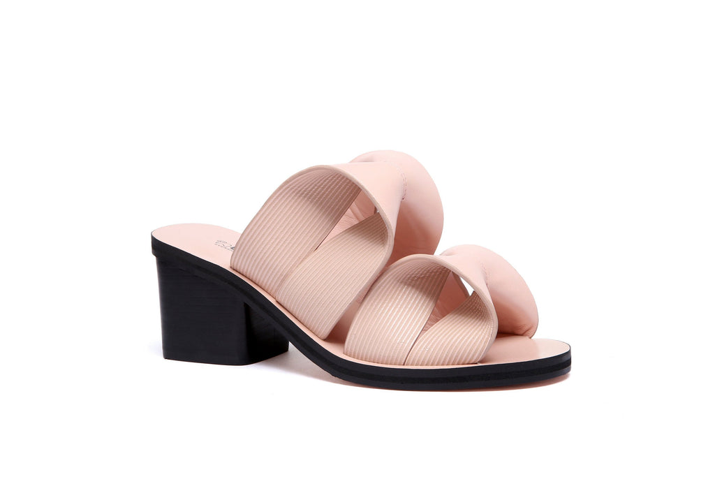 Shoes - Ever UGG Iris Heeled Sandals #11670 (38240419859)