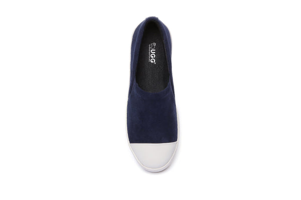 Shoes - Ever UGG Low Cut Loafers Phoebe #11685