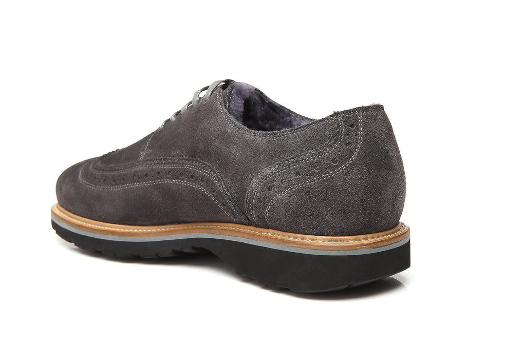 Shoes - EVER UGG Mens Sneakers Charles #21996