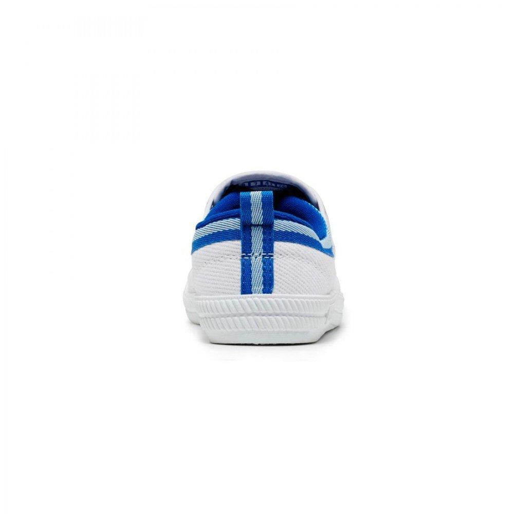 Shoes - MENS  VOLLEY INTERNATIONAL VOLLEYS MEN'S SNEAKERS CASUAL CANVAS LACE SHOES (1566986174522)