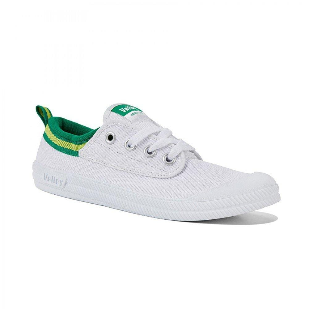 Shoes - MENS  VOLLEY INTERNATIONAL VOLLEYS MEN'S SNEAKERS CASUAL CANVAS LACE SHOES