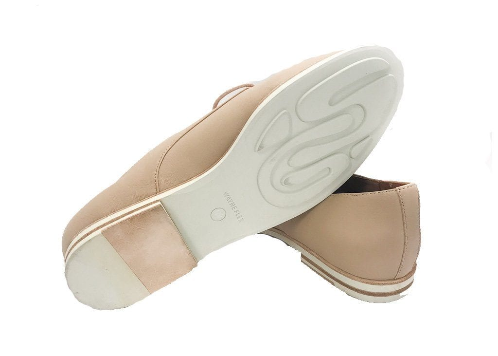 Women's Flat Shoes Evonne (4380361424954)
