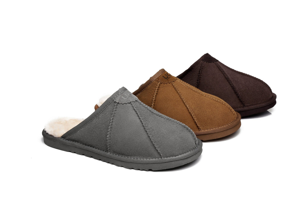 AS UGG Mens Rafael Slipper