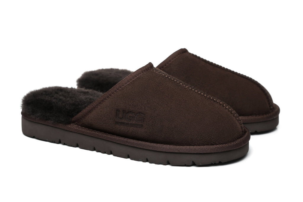 Slippers - AS UGG Mens Slipper Mosley
