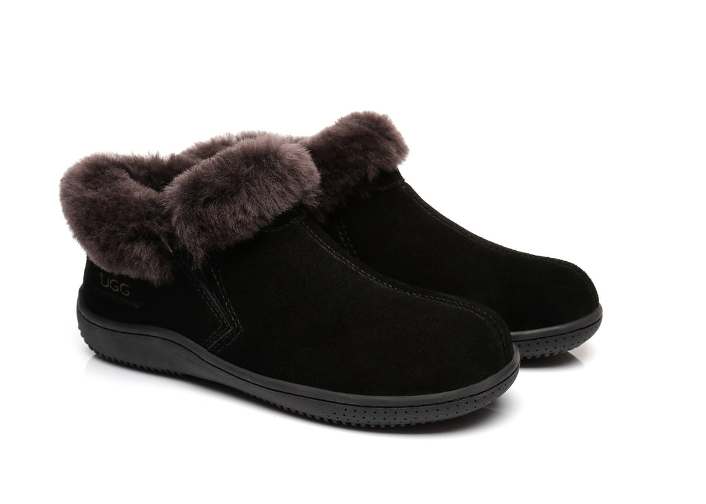 AS UGG Sheepskin Unisex Slipper Daley (2513386143802)