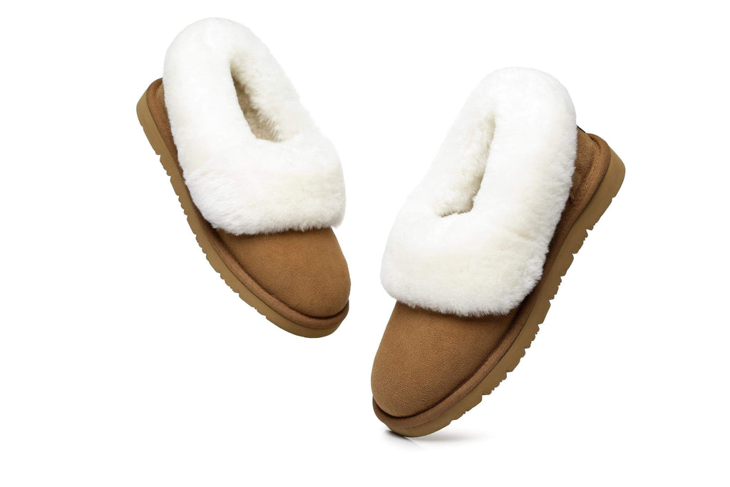 Slippers - AS UGG Unisex Slipper Kerry