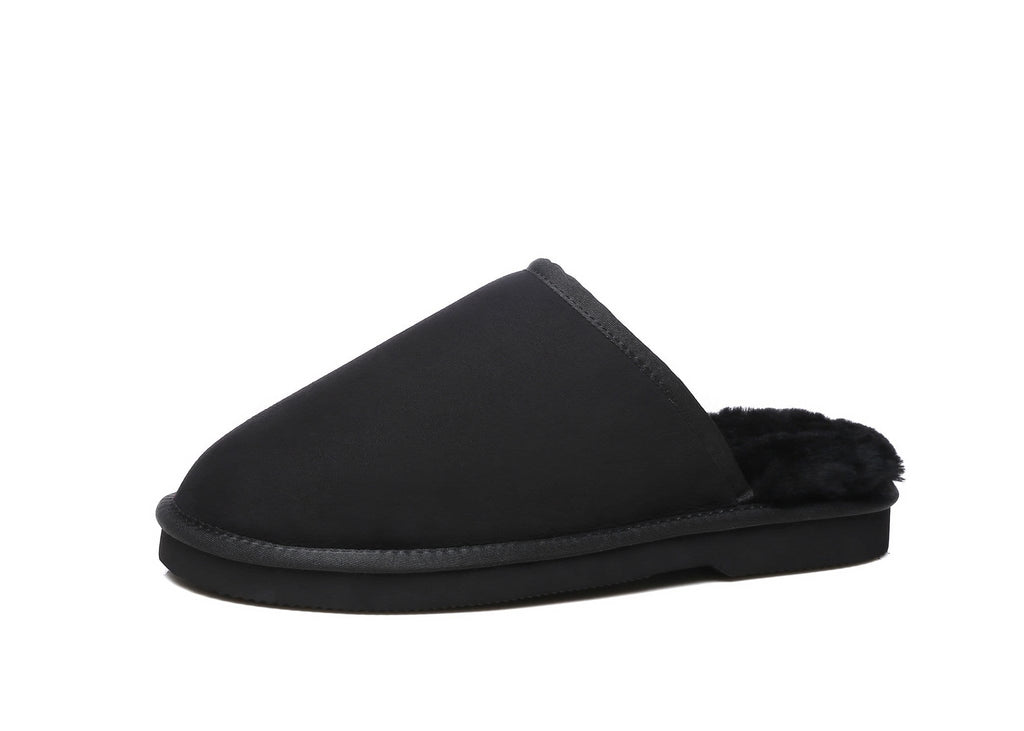 2fab39971be EVER UGG Mens Scuffs #21603